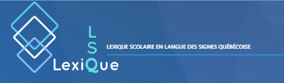 Lexique scolaire LSQ